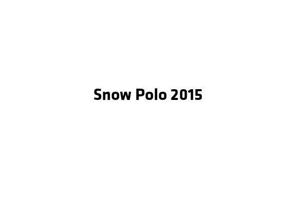 Snow Polo 2015