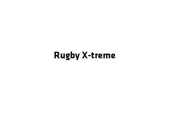 Rugby X-treme