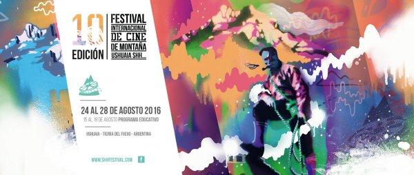 Shh Festival de Cine de Montaña